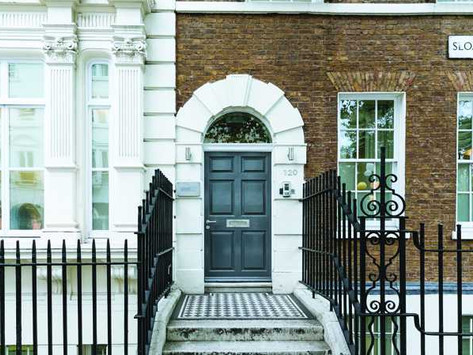 London's BEST Cosmetic Surgeon - Hazim Sadideen, Cadogan Clinic