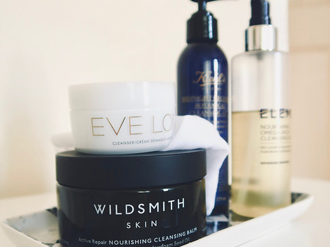 4 Cleansers for Bridal Ready Skin