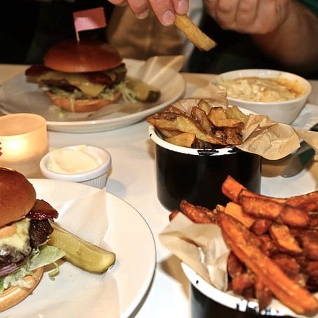 Why You Should Try Byron Burgers