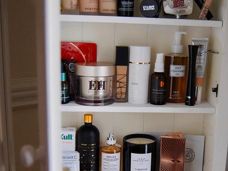 The Ultimate Bathroom Shelfie