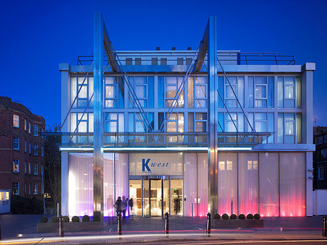 The K West Spa Review