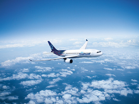 What's It Like Flying with Air Transat?