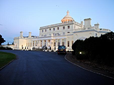 Stoke Park Hotel & Spa
