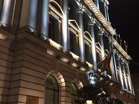 The Sofitel St James Hotel