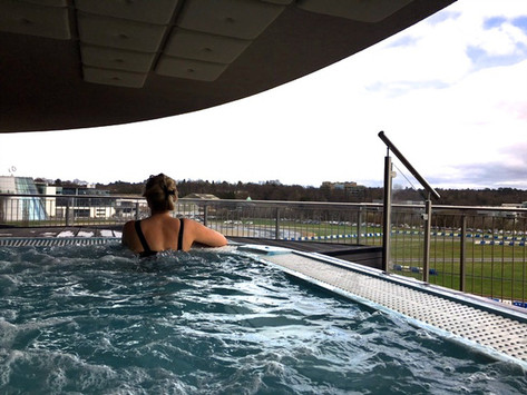 Brooklands Hotel and Spa