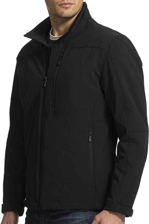 Weatherproof Black (Lado)
