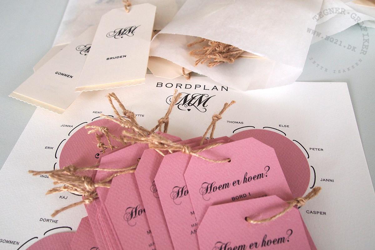accessories bryllup