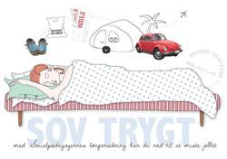 illustration for Socialpædagogernes