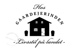 Logo til Gaardejerinden