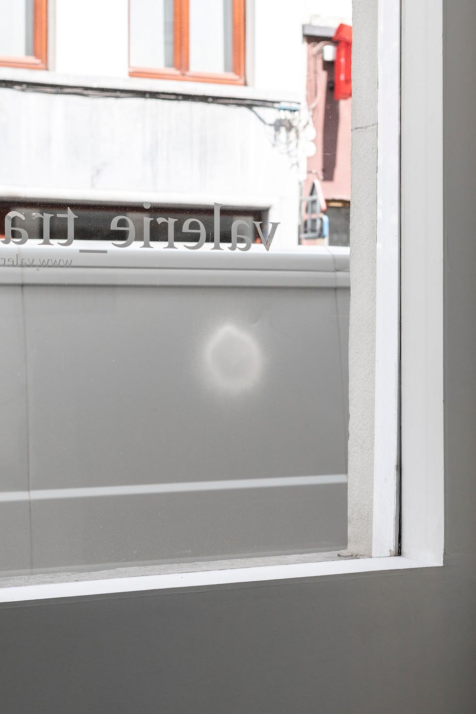 Breath on a Window, 2019