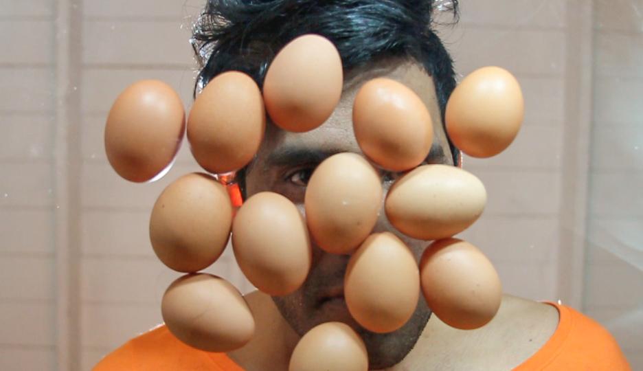 huevos 12