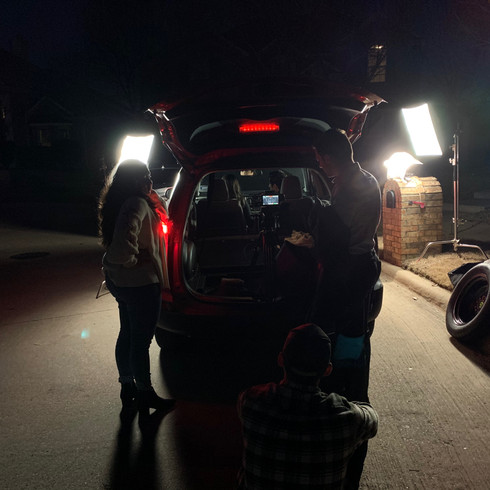 Tightrope • Short Film • Dallas, TX