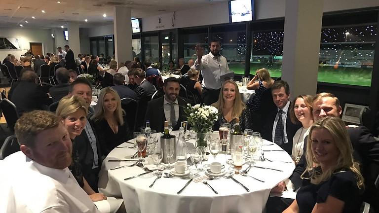 Cricket Club Meal