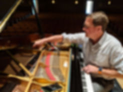 Piano Expert - Piano Tuning in Staffords