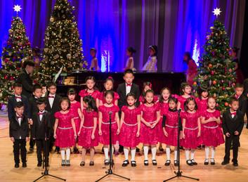 Christmas Recital 2018