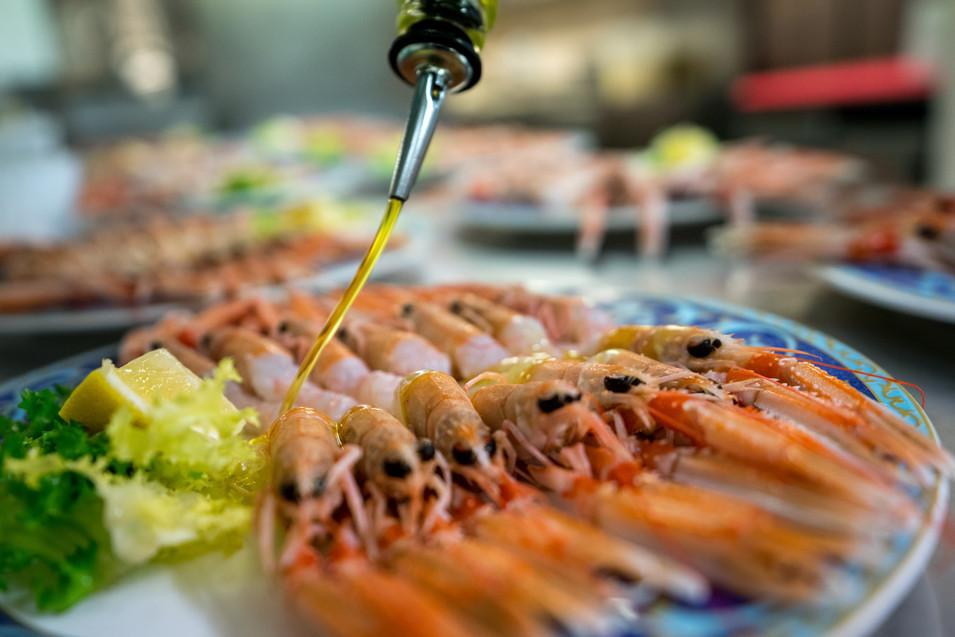 preparazione piatto still life food phot