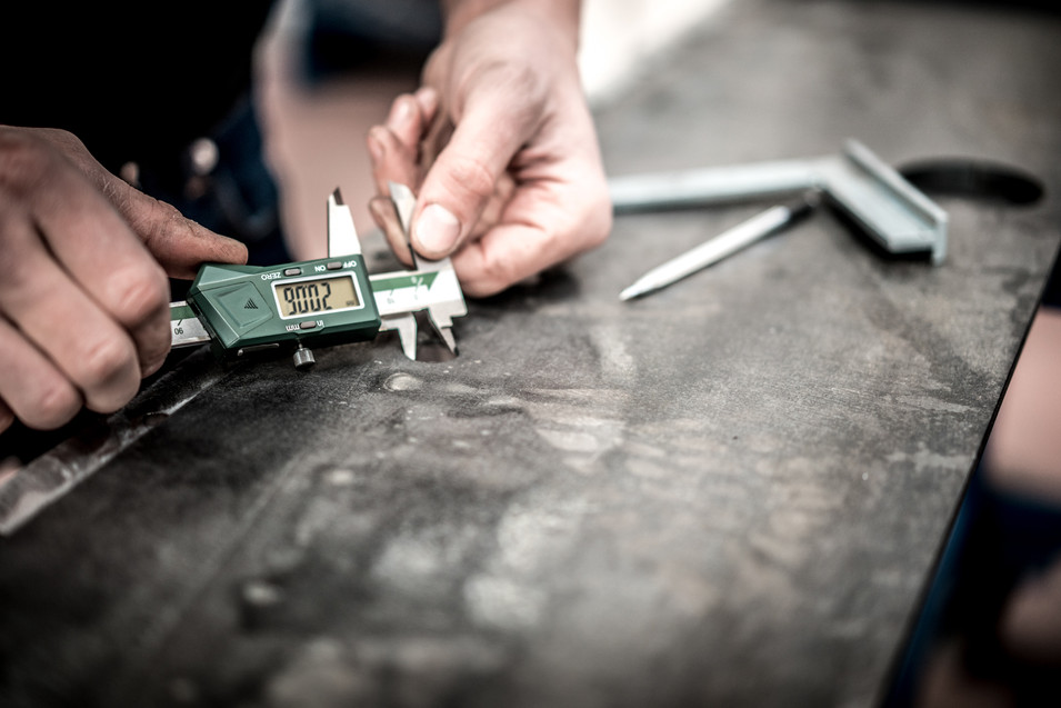 saldatore foto meccanica settore industr