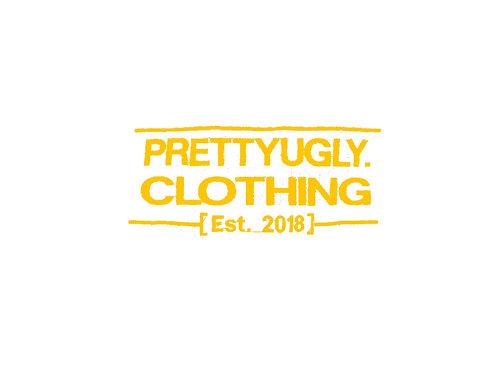 Yellow Embroidered EST.2018 Crew