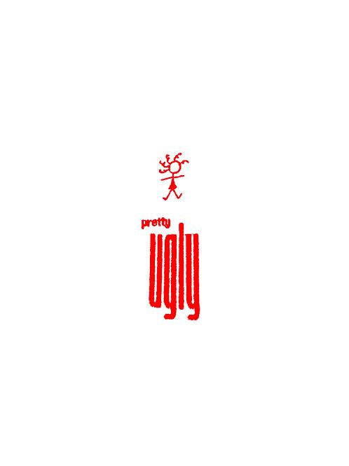Beanie Red Logo