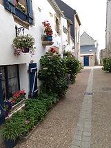 piriac-sur-mer ruelle