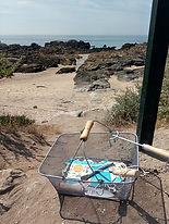 initiation pêche à pied