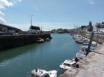 port de pêche le croisic