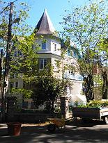 Villa balnéaire la baule