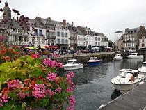 Vieux port Le croisic