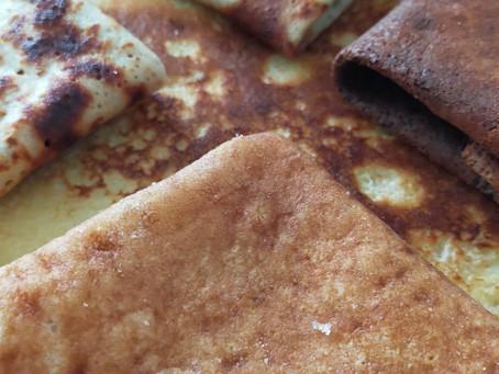La Chandeleur : Pourquoi mange-t-on des crêpes à la Chandeleur?