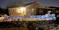 Happy 50th Birthday to Jeff!