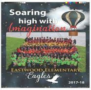Eastwood Elementary Yearbook