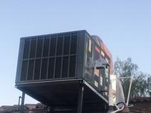New HVAC Installation