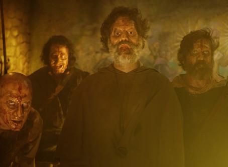 Quatro longas inéditos estreiam nesta semana na programação do Cineteatro no Imprensa Cine Drive-iN