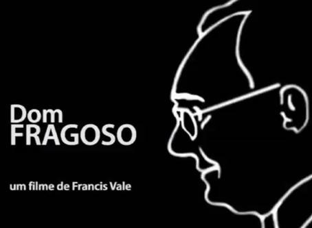 Sétimo filme a estrear na Semana do Audiovisual Cearense é Dom Fragoso de Francis Vale