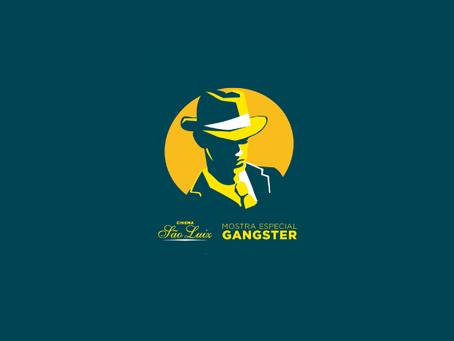 de 18 a 27 de fevereiro: Mostra Especial Gangster com entrada gratuita