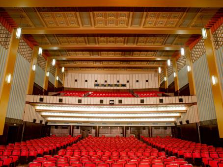 Cineteatro São Luiz retoma programação presencial em julho com 17 filmes e entrada gratuita