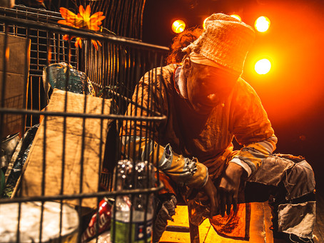 Espetáculo de Katiana Monteiro inspirado em conto de José Mapurunga estreia NESTE DOMINGO (25)