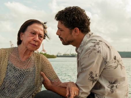 Cineteatro São Luiz exibe seis filmes nacionais em setembro, sendo duas estreias