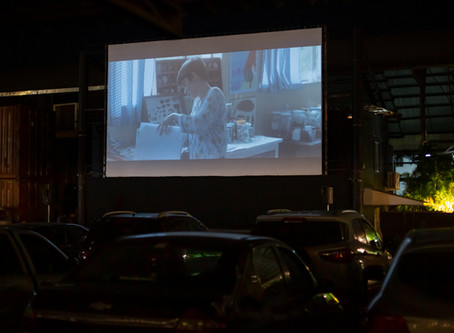 Faixas de programação do Cineteatro São Luiz estreiam três filmes nesta semana