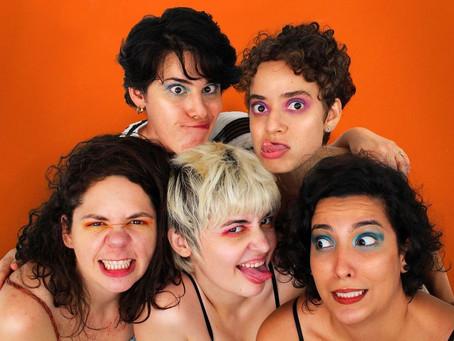 Cineteatro celebra Dia do Circo com a Mostra de Palhaçaria Feminina do Ceará