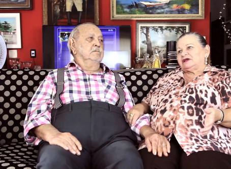 """estreia nesta quinta (20) documentário sobre Haroldo Serra: """"Um homem chamado Teatro"""""""