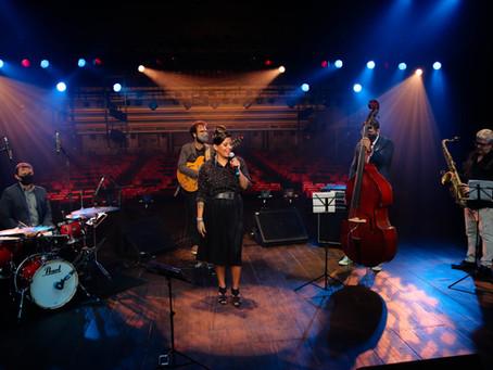 Festival Choro Jazz nas Casas acontece de 25 a 27/2 com shows online
