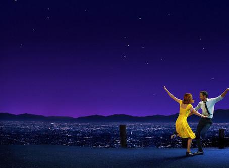 """Cineteatro São Luiz exibe """"La La Land"""" e """"A Primeira Noite de um Homem"""" no Imprensa Cine Drive-iN"""