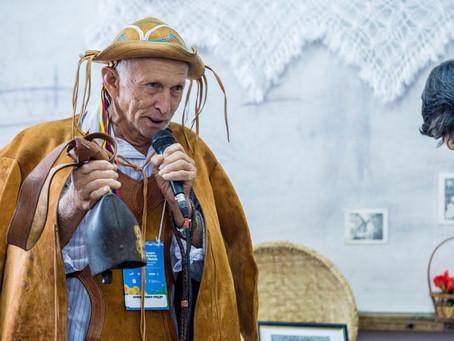 Exposições de agosto no site do Cineteatro São Luiz celebram o mês da Cultura Popular