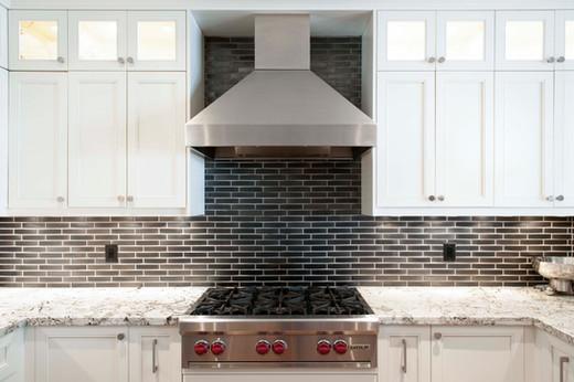 In Home Design Co | kitchen design