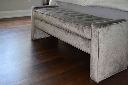 In Home Design Co | custom furniture design