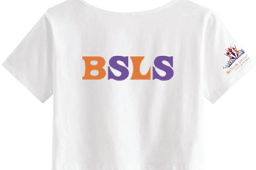 BSLS Crop Top