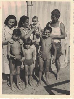 Foto di famiglia.
