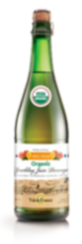 BOUTEILLE VAL DE FRANCE 75CL_ApplePeach_