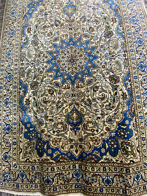 Kashmar hand knotted wool made in Iran
